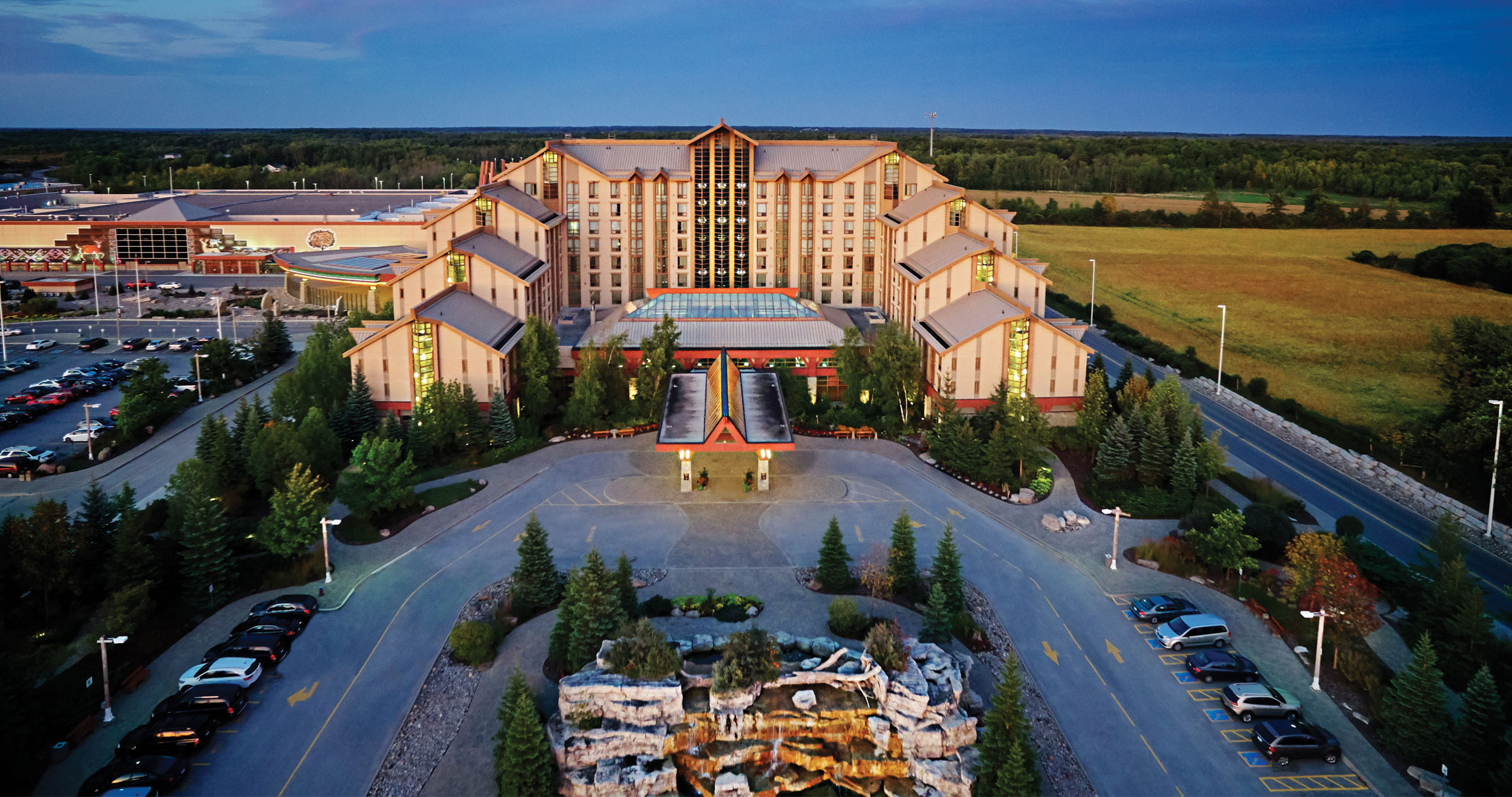 Casino-Rama Resort
